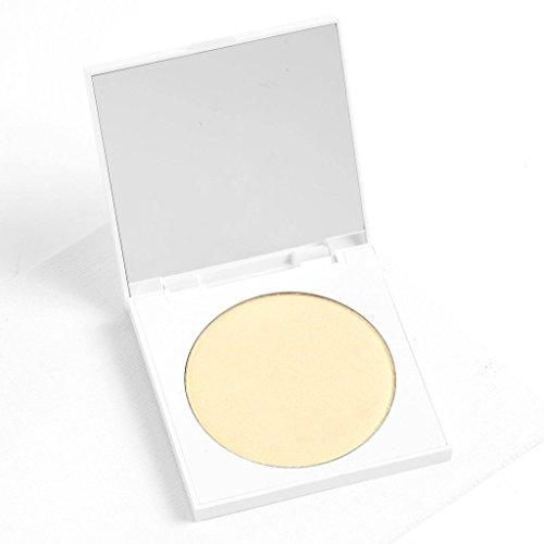 Colourpop - ColourPop - Pressed Powder Highlighter (Ruffle My Feathers)