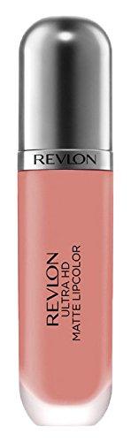Revlon - Revlon Ultra HD Matte Lip Color, Seduction