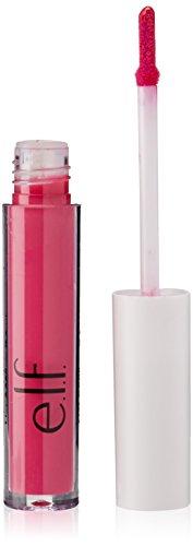 e.l.f. Cosmetics - Lip Lacquer, Bold Pink