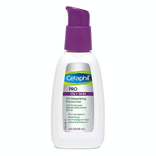 Cetaphil - Pro Oil Absorbing Moisturizer with Spf 30