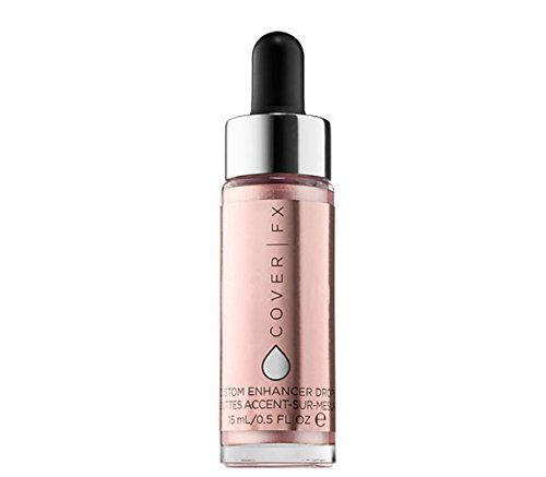 Cover FX - Cover FX Custom Enhancer Drops Highlighter, Celestial, 0.5 Ounce