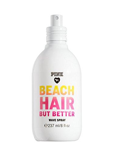 VS Pink - Victoria's Secret PINK Beach Hair But Better Wave Spray