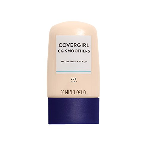 CoverGirl - Smoothers Foundation