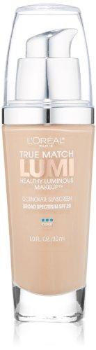 L'Oreal Paris - True Match Lumi Healthy Luminous Makeup