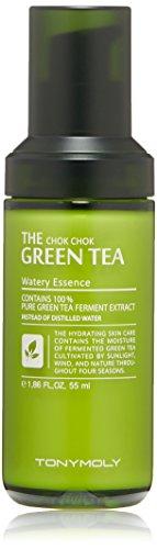TonyMoly - The Chok Chok Green Tea Watery Essence