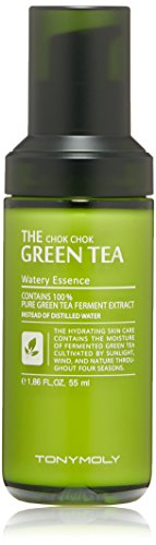 TonyMoly - The Chok Chok Green Tea Watery Essence