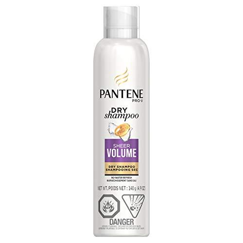 Pantene - Pantene Pro-V Sheer Volume Dry Shampoo