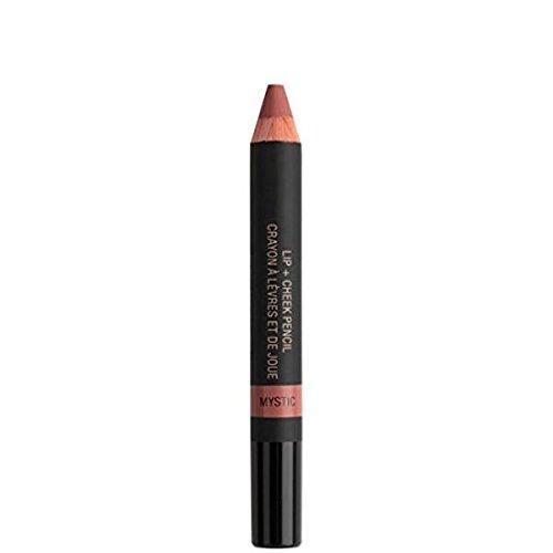 Nudestix - Lip and Cheek Pencil, Mystic