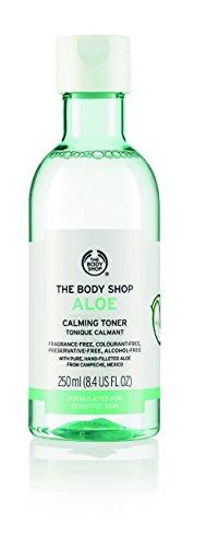 The Body Shop - Aloe Calming Toner