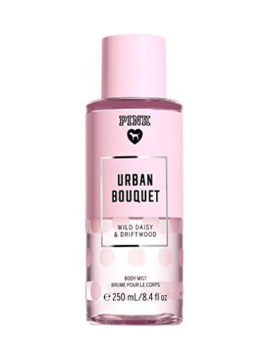 Victoria's Secret  - PINK Urban Bouquet Wild Daisy & Driftwood Body Mist