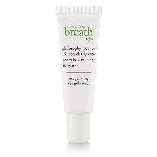 Philosophy - Philosophy take a deep breath oxygenating eye gel cream