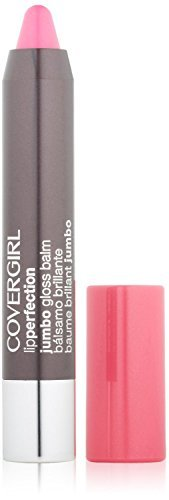 COVERGIRL - Covergirl Lip Perfection Jumbo Gloss Balm, #220 Haute Pink Twist - 0.13 Oz by COVERGIRL
