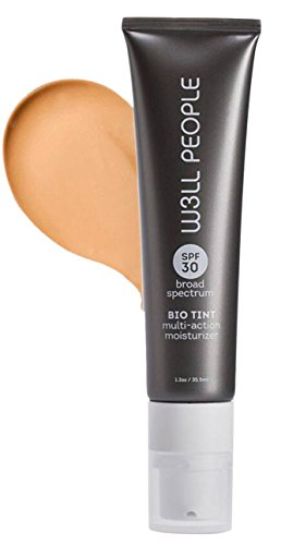 W3LL PEOPLE - W3LL PEOPLE - Natural Bio Tint Multi-Action Moisturizer SPF 30 (1.2 oz/35.5 ml) (Medium 3)