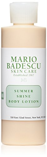 Mario Badescu - Summer Shine Body Lotion 6 oz