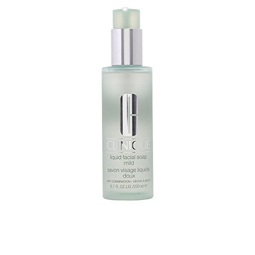 Clinique - Liquid Facial Mild Soap