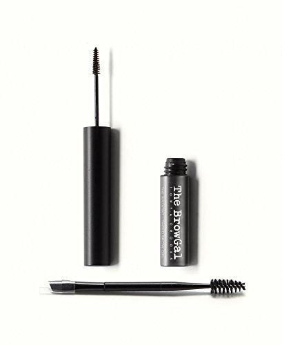 The BrowGal - Instatint Tinted Brow Gel with Microfibers