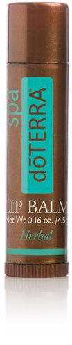 doTERRA - doTERRA - SPA Herbal Lip Balm - 4.5 g