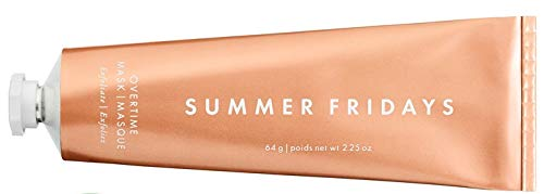 Summer Fridays - Overtime Mask