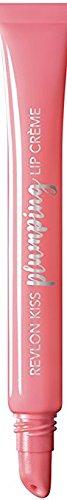 Revlon - Revlon Kiss Plumping Lip Creme, 520 Fresh Petal (Pack of 2)