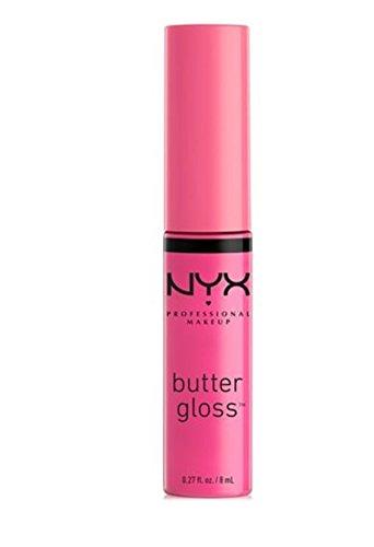 NYX - Butter Lip Gloss, Strawberry