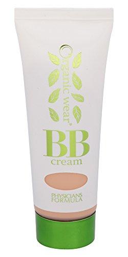Physicians Formula - Organic Wear BB Beauty Balm Cream