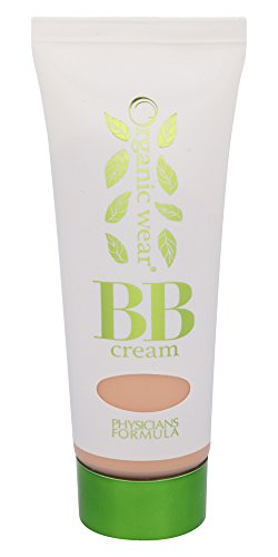 Physicians Formula - Organic Wear BB Beauty Balm Cream
