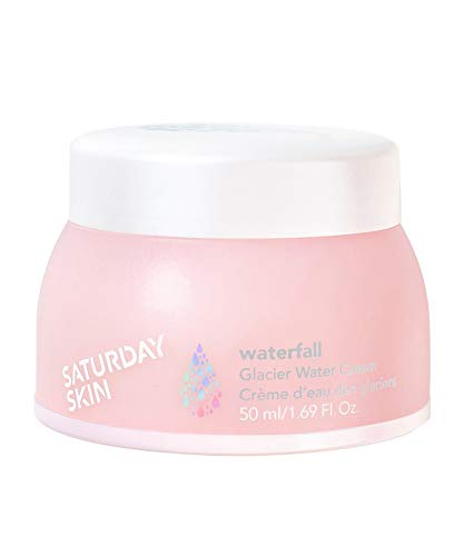Saturday Skin - Waterfall Glacier Water Cream