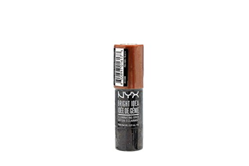NYX PROFESSIONAL MAKEUP - NYX Professional Makeup Bright Idea Stick, Sun Kissed Crush, 0.21 Ounce