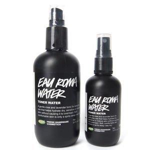 Lush Cosmetics - Roma Water Toner