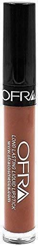 Ofra - Long Lasting Liquid Lipstick, Verona
