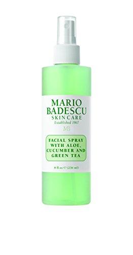 Mario Badescu - Facial Spray with Aloe, Cucumber and  Green Tea