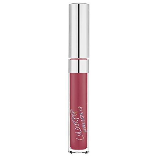 Colourpop - Ultra Satin Lips, Baracuda