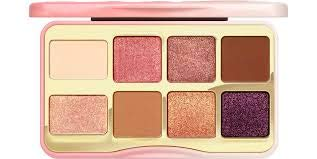 Too Faced - Tickled Peach Bite-Sized Peach Infused Eyeshadow Palette