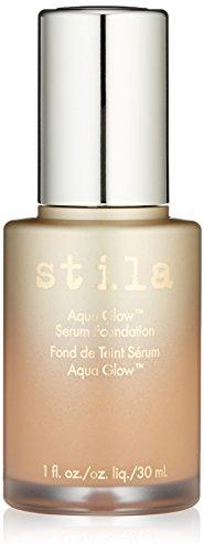 stila - Aqua Glow Serum Foundation