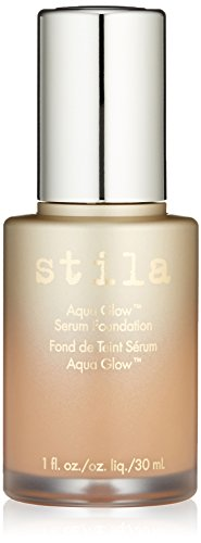 stila - Aqua Glow Serum Foundation