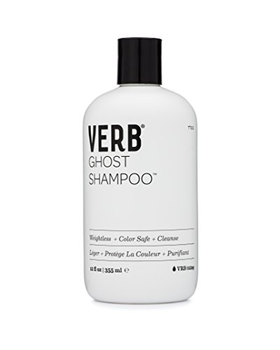 verb - Verb Ghost Shampoo - Weightless + Color Safe + Cleanse 12oz