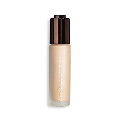 BECCA - BECCA Aqua Luminous Perfecting Foundation- Beige, 1 Ounce