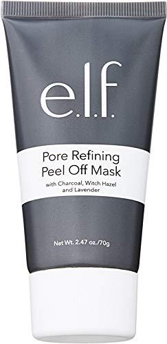 e.l.f. Cosmetics - Pore Clearing Glitter Peel-off Mask