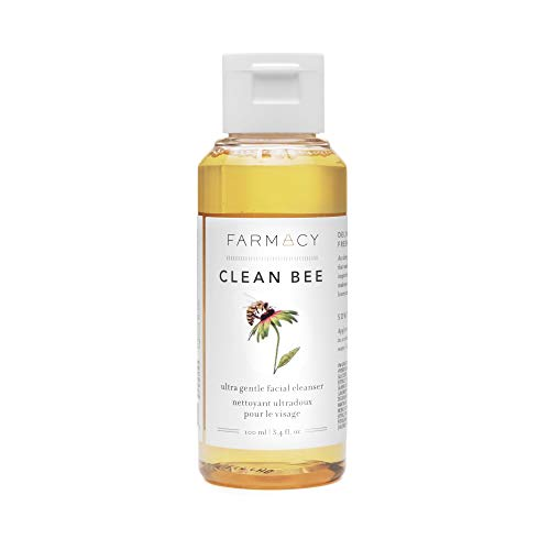 Farmacy Clean Bee Gentle Facial Cleanser