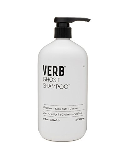 verb - Verb Ghost Shampoo - Weightless + Color Safe + Cleanse 32oz
