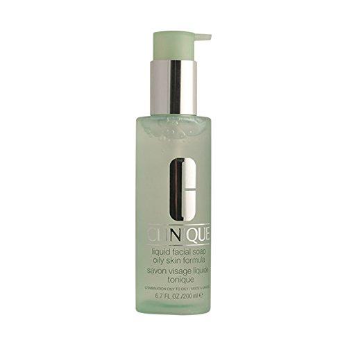 Clinique - Liquid Facial Soap Oily Skin Formula