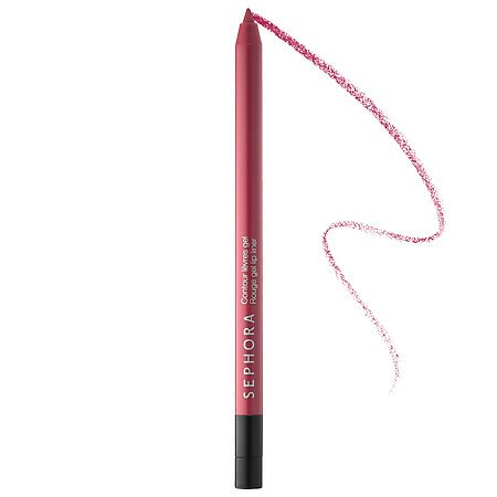 Sephora Cosmetics - Rouge Gel Lip Liner, Melon-choly