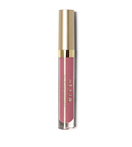 stila stila Stay All Day Shimmer Liquid Lipstick, Patina