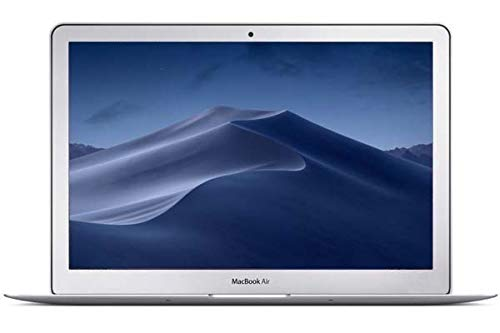 Apple - Apple MacBook Air 13.3-Inch Laptop 1.8GHz Core i7 (MD226LL/A) 4GB Memory, 256GB Solid State Drive (Refurbished)