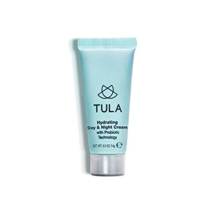 Tula Skin Care - Hydrating Day & Night Cream, Anti Aging Facial Moisturizer with Turmeric Root Extract