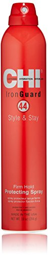 CHI CHI 44 Iron Guard Style and Stay Hair Spray ,10 oz