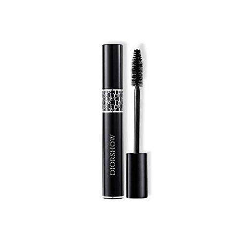 Dior - Christian Dior Diorshow Lash Extension Effect Volume Mascara for Women, 090/Pro Black, 0.33 Ounce