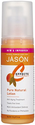 Jason Natural - C-Effects Lotion Jason Natural Cosmetics 4 oz Lotion