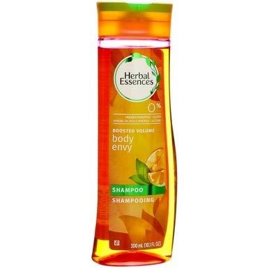 Herbal Essences - Herbal Essences Body Envy Volumizing Shampoo 10.1 oz (Pack of 3)