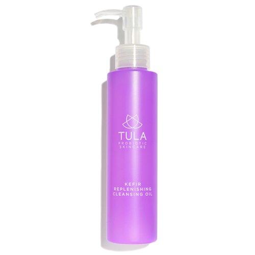 TULA Skin Care - Kefir Replenishing Cleansing Oil